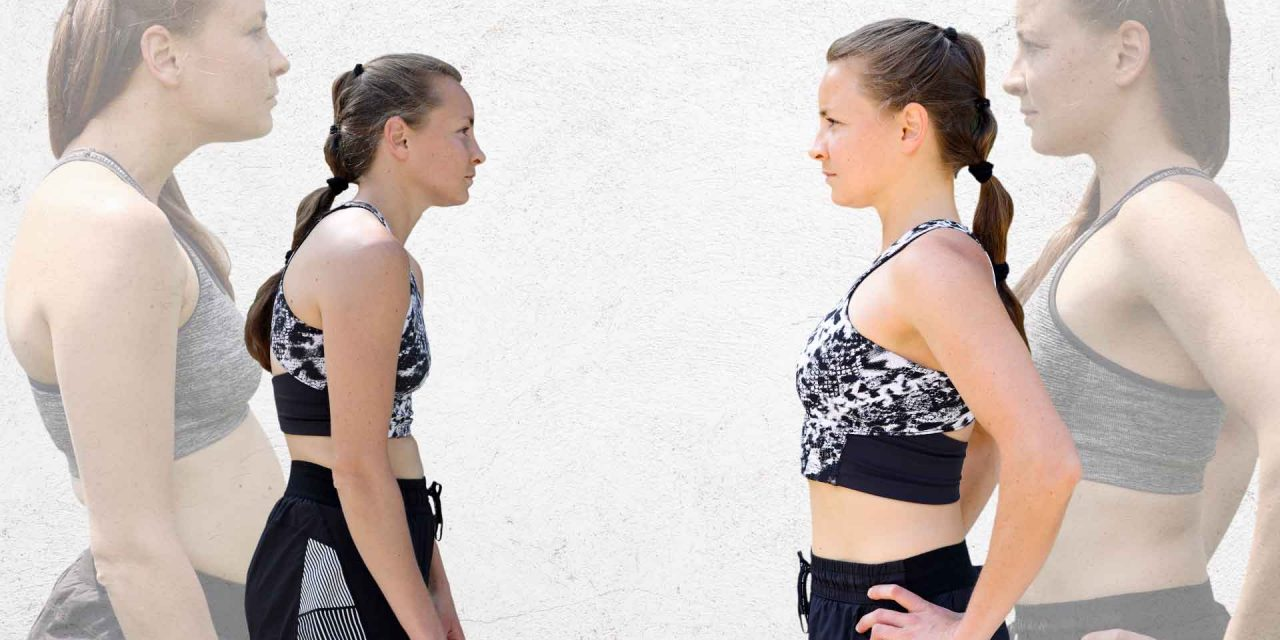 Maintaining GOOD POSTURE – Daily Habits, Assessment, Routines