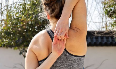 6 Routines To Improve Mobility and Posture