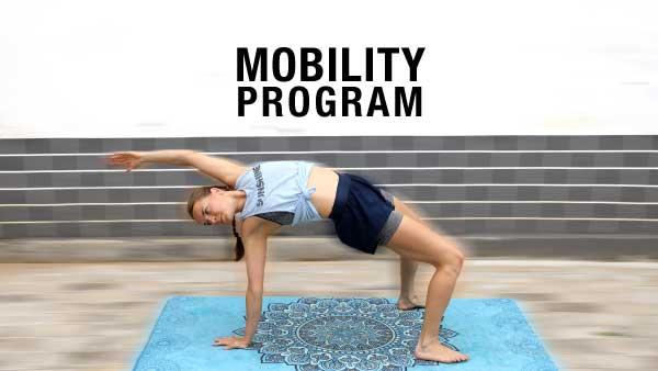 FAQ Mobility Test