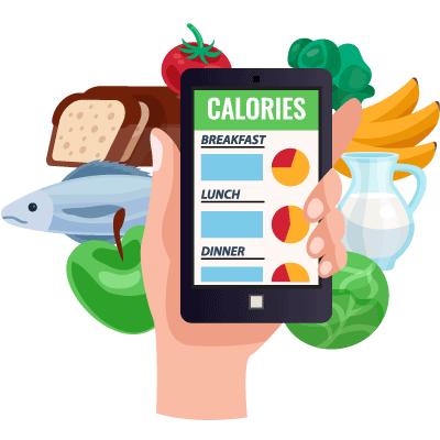 don't count calories