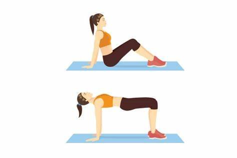 postural exercise