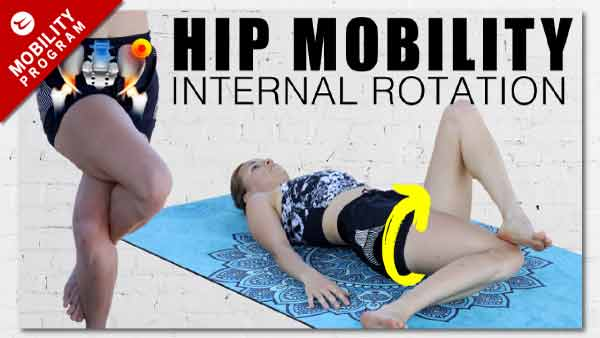 Hip Mobility workout