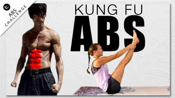 full abs exercises